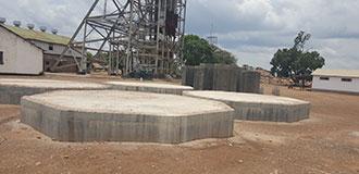 Kabwe Project