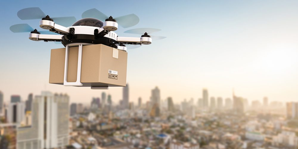 UMUTHI Drone Delivery